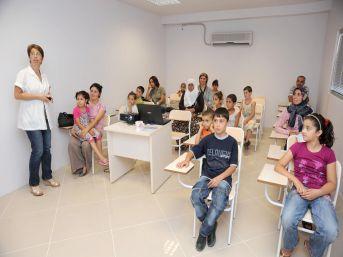 Antalya'da Çocuk Ağız ve Diş Sağlığı Merkezi hizmete açılıyor