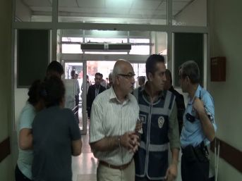 KCK operasyonunda göz altına alınan BDP'liler Adana'ya sevk edildi