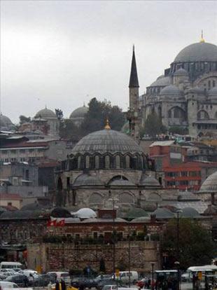 Mimar Sinan'ın eserleri